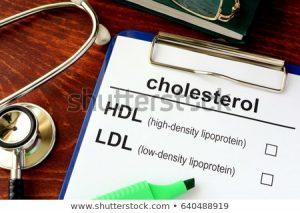 Các loại cholesterol