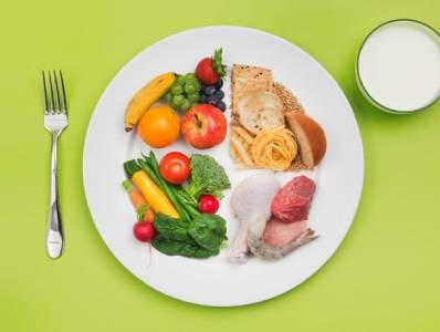 Chế độ ăn uống chống viêm