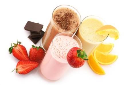 Có ổn không khi uống diet shake* trong thai kì?