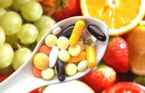 Vai trò của chế độ ăn uống và chế phẩm bổ sung dinh dưỡng trong đại dịch COVID-19