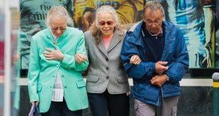 Công thức nào cho tuổi già khỏe mạnh
